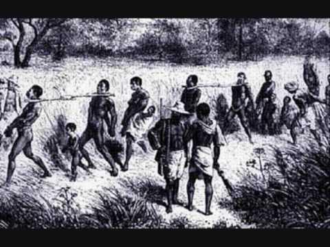 africanos esclavizan africanos 2