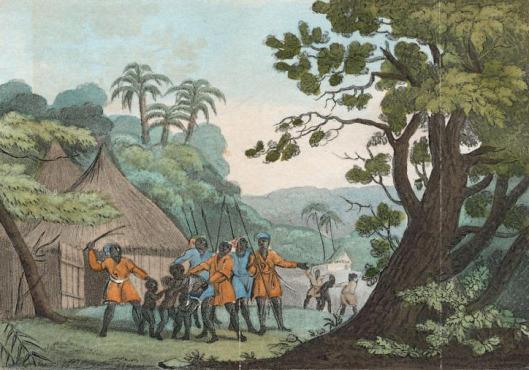 africanos esclavizan africanos 5