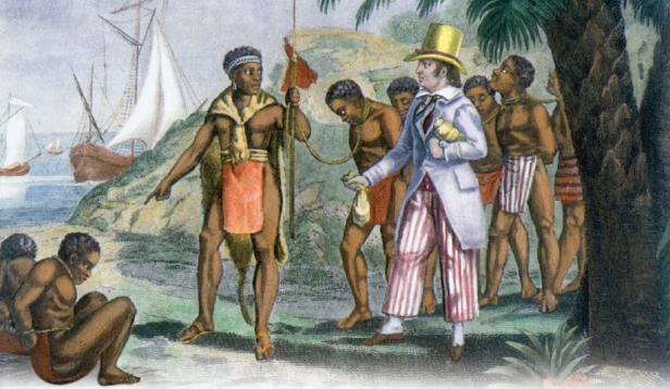africanos esclavizan africanos 6