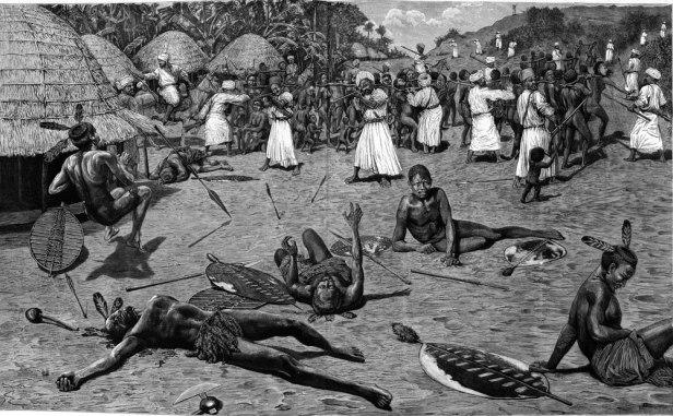arabes esclavizan africanos 3