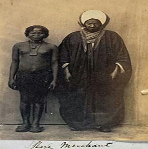 esclavista cairo
