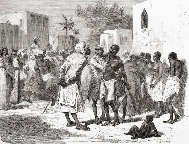 zanzibar inspeccion esclavos