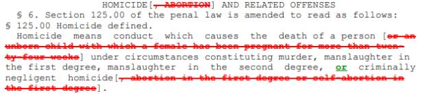 aborto nueva york