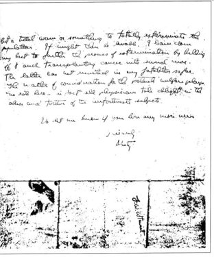 Carta-de-Dusty-Rhoads-a-Ferdie-manuscrita-dorso-524x630