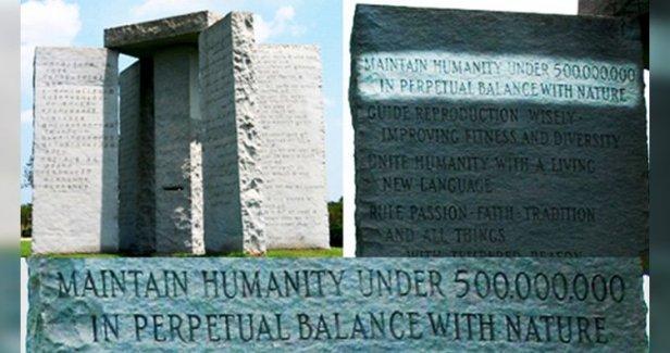georgia guidestones