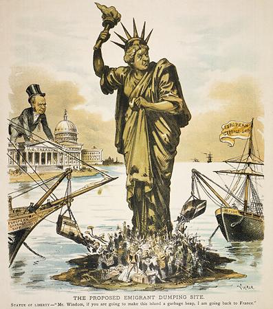 inmigracion estados unidos