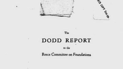 reece committee