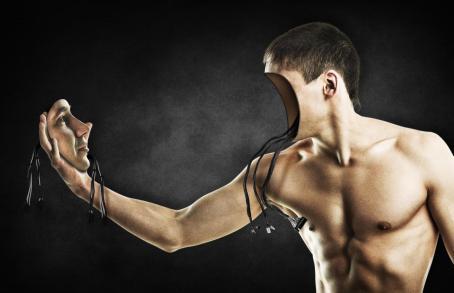 transhumanismo humano robot